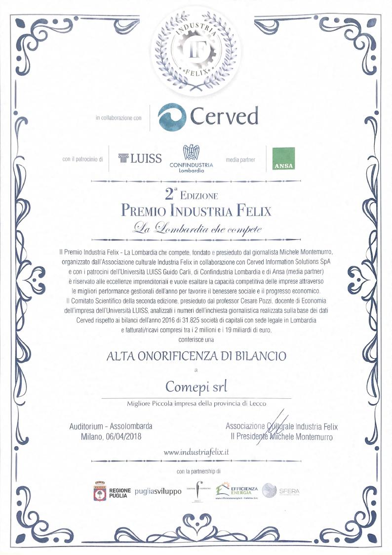 Premio industria_COMEPI